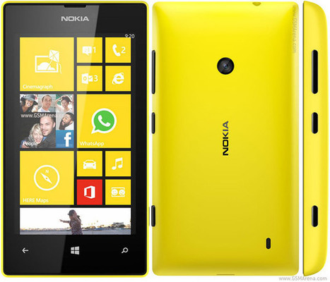 5 Reasons Why Lumia 520 Might Be The Best Windows Smartphone Ever | Best Android,HTC,iPhone, Gadget Tips And Tricks | Scoop.it