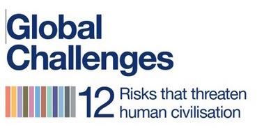 Pandemias: un riesgo para la supervivencia de la especie humana | microBIO | Scoop.it