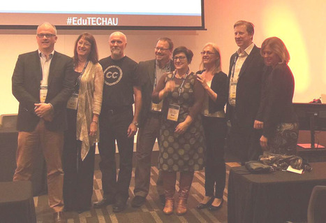 EduTECH Conference Reflection | elearning_moodle_schools | Scoop.it