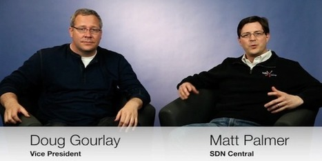 Arista Networks And SDNCentral: Fast is the New Cheap | Software Defined Networking (SDN) | Scoop.it