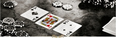 Playing poker online - what you want to determine | Poker Online Indonesia | Scoop.it