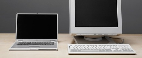 Mac or PC? A Brief History of Apple & Microsoft's Ad War | Web Design | Scoop.it