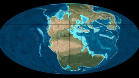 A history of supercontinents on planet Earth | Deep Earth Tectonic Plates | Scoop.it