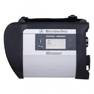 2014.09 Version MB SD Connect C4 Star Diagnosis with Wifi included HDD | OBD2 Scanner | Scoop.it