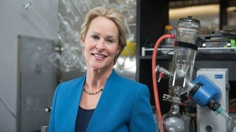 Evolutionary engineer Frances Arnold wins €1m tech prize - BBC News | Erba Volant - Applied Plant Science | Scoop.it