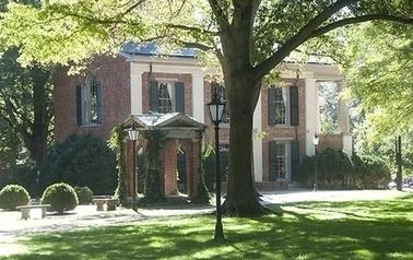 Davidson College | Best College | US News | Davidson, NC | Scoop.it