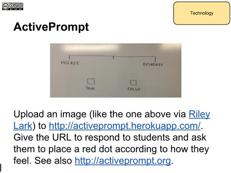56 Different Examples of Formative Assessment | Higher Ed and Information Technology | Scoop.it