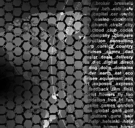 Nouvelles extensions de noms de domaine disponibles | Le blog de Platine.com | Services Internet critiques | Scoop.it