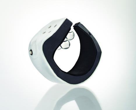 A Smartwatch That Tells Time With Scent | Post-Sapiens, les êtres technologiques | Scoop.it