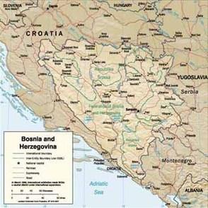 Genocide in Bosnia | Izzi:Genocide | Scoop.it