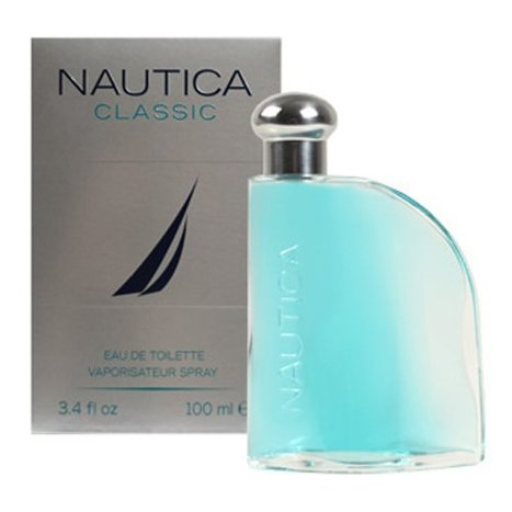 Nautica Classic for Men 100ml EDT Spray | Perfumes Reviews Today | perfume reviews | Scoop.it