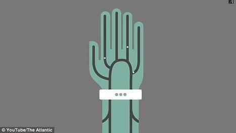 Santé : Google développe un bracelet connecté pour les essais cliniques | Buzz e-sante | Scoop.it