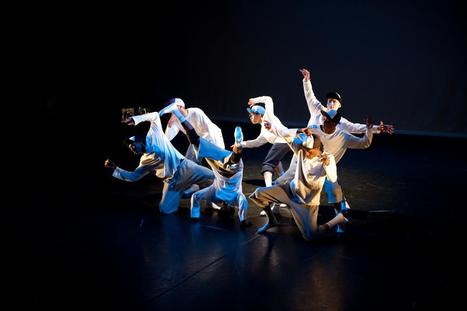 """Atelier """"Street dance"""" à la Fabrique à Brac   Agenda   Vanves : site officiel   Coeur de Quartiers   Scoop.it"""
