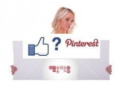 Why Pinterest could be better for business than Facebook | Empowering Women from Boardroom to Bedroom | Scoop.it