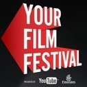 YouTube Is to Launch Your Film Festival for Young Filmmakers | Social1 | Scoop.it