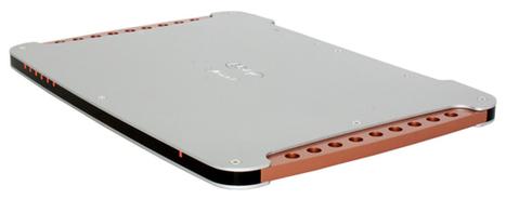 EC Designs Mosaic T : un DAC audiophile tout plat, venu d'un pays tout aussi plat | ON-TopAudio | Scoop.it