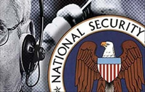 Telephone metadata by NSA can reveal deeply personal information | Criminal Justice in America | Scoop.it