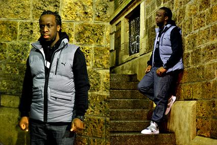 Puma présente la El Rey Future de Youssoupha | Rap , RNB , culture urbaine et buzz | Scoop.it