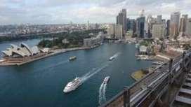 Australian economy picks up pace on exports - BBC News | Macroeconomics | Scoop.it