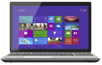 Toshiba Satellite P55t-A5202 Review | Laptop Reviews | Scoop.it