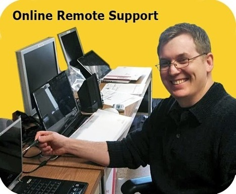 Stay Safe With Online Remote Services | Fix The PC Problem - PCHelpStation.com | Online computer repair services | Scoop.it