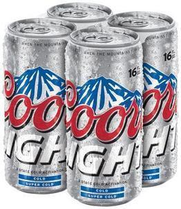 Coors Light to launch citrus summer beer in 2014 - The Business Journal of Milwaukee (blog) | Craft Beers | Scoop.it