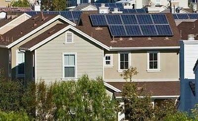 California quiere instalar energía solar en las nuevas viviendas   El autoconsumo y la energía solar   Scoop.it