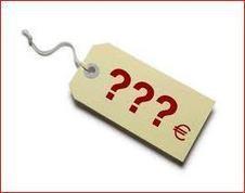 Las 4 P del Marketing Mix (II): El Precio | El Blog de Aizpurua Asesores | Marketing estratégico | Scoop.it