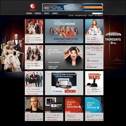 20+ Great Drupal Websites For Your Inspiration | Best PSD to HTML | Web Design | Scoop.it