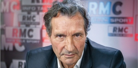 Comment Jean-Jacques Bourdin a réveillé RMC | DocPresseESJ | Scoop.it