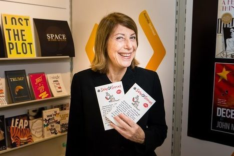 Barbarians at the Gates of Australian Publishing | Ebook and Publishing | Scoop.it