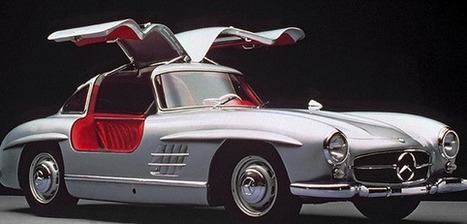 Four Vintage Cars with Style: 5 Cars With the Smoothest Ride » | FILM NOIR | Scoop.it