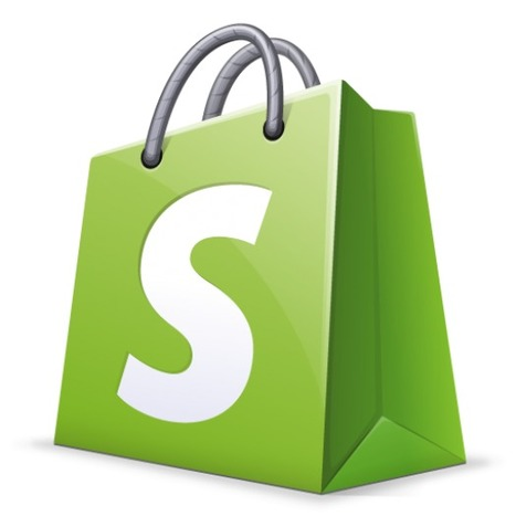 """Shopify Announces Its Second Build-A-Business Contest For Startups - PSFK 