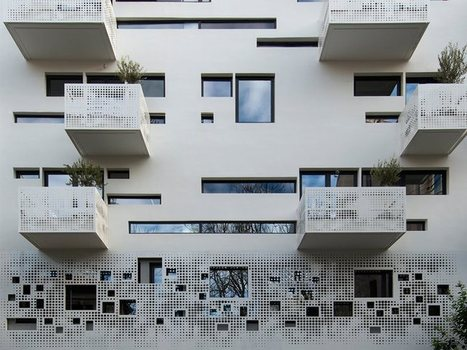 Urban Stripe: Open House Athens 2014 - KLab Architects | The Architecture of the City | Scoop.it