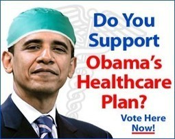 Obama Healthcare Facts ~ Vision And Views | Vision & Views | Scoop.it
