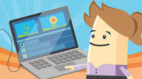 New Computing Curriculum Resources from BBC Bitesize | Curriculum resource reviews | Scoop.it