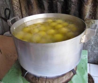 Cách làm chanh muối thơm ngon | Cách nấu ăn | Scoop.it