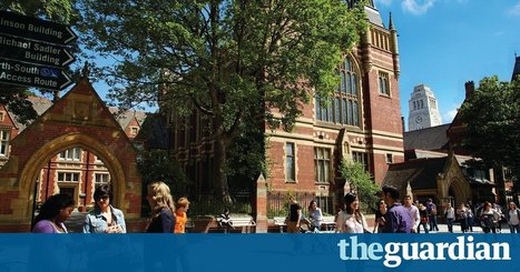 Moocs to earn degree credits for first time in UK at two universities | Higher Education and academic research | Scoop.it