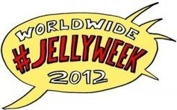 Celebrate Worldwide Jellyweek 2012 with Tampa Bay WaVE | WaVE | JellyWeek2012 | Scoop.it