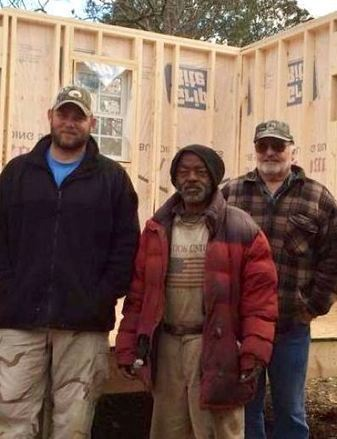 Town Builds Tiny House for Homeless Outcast | Individuals | This Gives Me Hope | Scoop.it