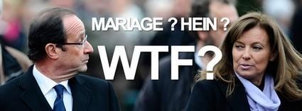 François Hollande veut moraliser la politique ? Qu'il montre l'exemple ! | Think outside the Box | Scoop.it