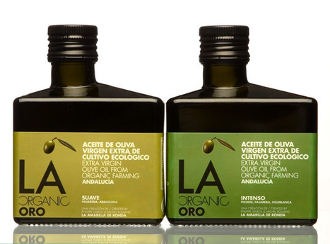 La Organic. Finest organic extra virgin olive oils from Andalucia | More Than Just A Supermarket | Scoop.it