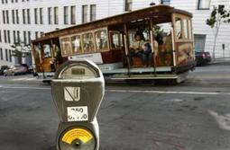 San Francisco to app: Curb parking space auctions   Digital-News on Scoop.it today   Scoop.it