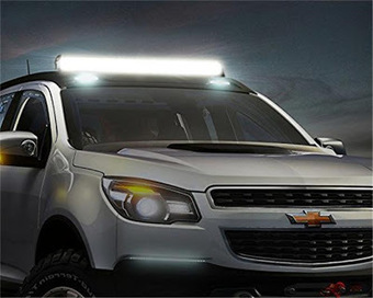 What Is Special About LED Light Bars For Cars? | post | Scoop.it