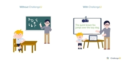 Game Changer: Ed Tech and Learning Disabilities | 3D Virtual-Real Worlds: Ed Tech | Scoop.it