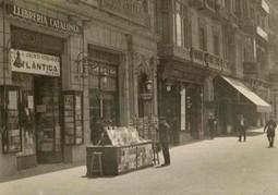 A Barcelone, un fast food remplace une librairie historique | BiblioLivre | Scoop.it