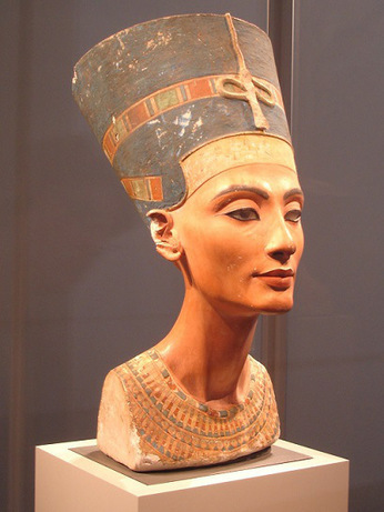 LA MUJER EN EL ANTIGUO EGIPTO | Geografía e Historia | Scoop.it