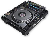 Pioneer - CDJ 2000 NEXUS : La CDJ 2000 Nexus est le lecteur idéal pour les Clubs ou DJ Pro souhaitant mixer sur USB / CD / WI-FI ! - Sono Vente | DJ and Go | Scoop.it