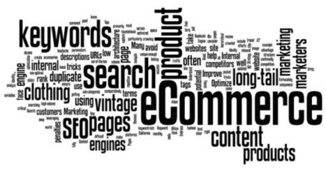 Comment optimiser son site eCommerce pour le référencement web ? | Digital & Mobile Marketing Toolkit | Scoop.it