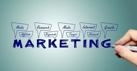 Do Your Marketing Efforts Support Your Business Plan? | Business Support | Scoop.it